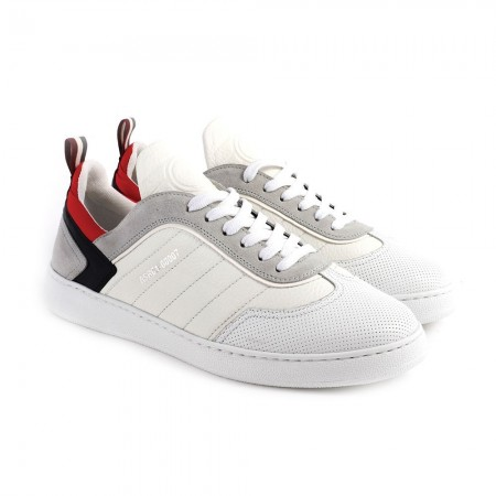 Chaussures homme HOLDEN NYLON RESEARCH white