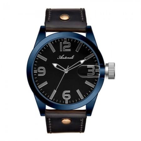 Montre - Antoneli - Blue - AG1901-26