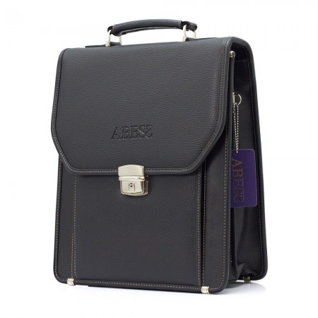 Sac - Abess - Black - 5216 - 29x35x9cm