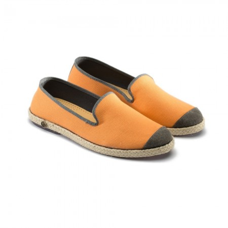 Espadrille Sneaker waterproof - CLASSIC ORANGE