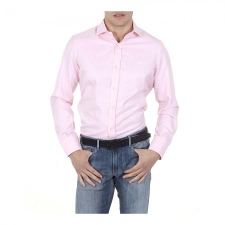 Chemise - Versace 19.69 - Pink- 307 VAR. 71