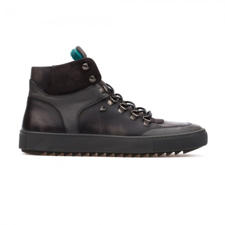 Chaussures Hiking Boot Barron - Grey