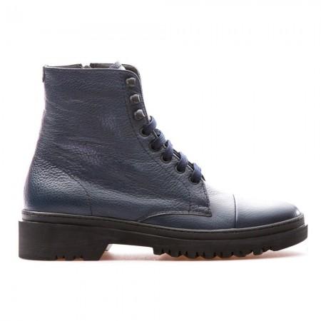 Bottines - Bub Shoes - Ivan - Dark Blue