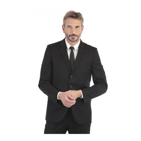 Veste de Costume Matisse CHROM Noir