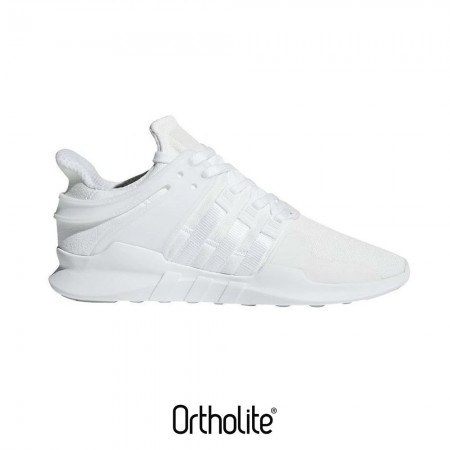 Adidas EQT SUPPORT ADV - Sneakers Homme white
