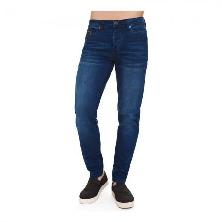 Jeans Born Rich - Osmium - Light Wash