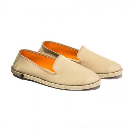 Espadrille Sneaker waterproof - CLASSIC BEIGE