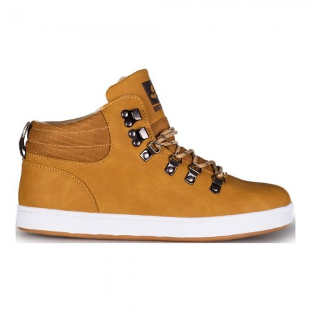 Chaussures montantes - Bustagrip - Dude - Yellow