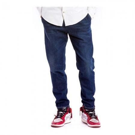 Pantalon - Meltin'Pot - Liber - Denim Blue - D0192-RK095 - BF18 - L31