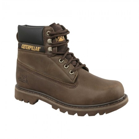 Caterpillar COLORADO - Chaussures Homme chocolate