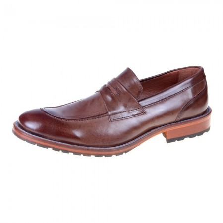 Moccasins - TEQUILA - Brown - CP0009