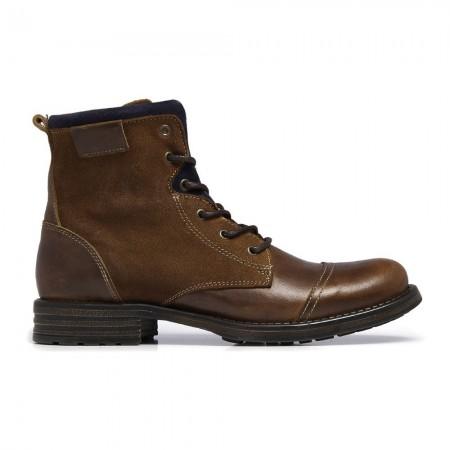Bottines - Castellanisimos - Leather - C104850-CR
