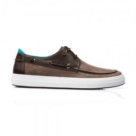 Chaussures Boat Colin - Brown
