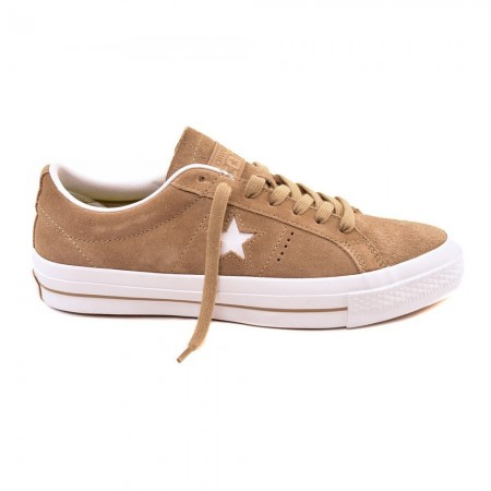 Sneakers Converse One Star - Marron - T7320364
