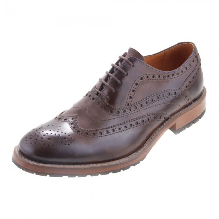 Brogues - TEQUILA - Brown - CP0002