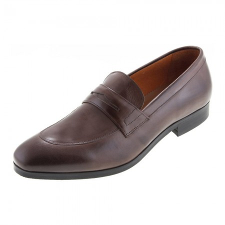 Moccasins - TEQUILA - Brown - CP0046