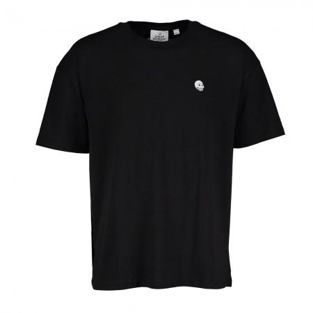 Tee-shirt MC homme SQUAD SKULL BADGE black