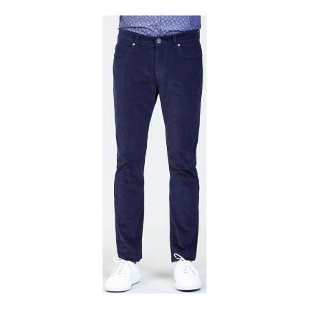 Pantalon - Bleu marine - A82Y301111