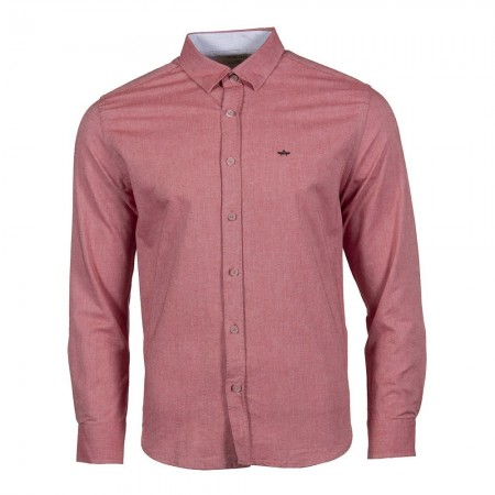 Chemise - AR-MA - Red - 1080
