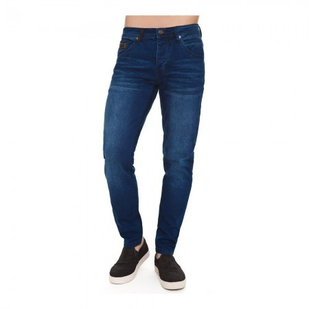 Jeans - Born Rich - Osmium - Light Wash