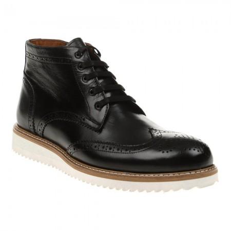 Chaussures Montantes - Barton - Black
