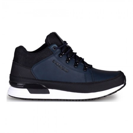 Chaussures montantes - Bustagrip - Cruiser - Navy