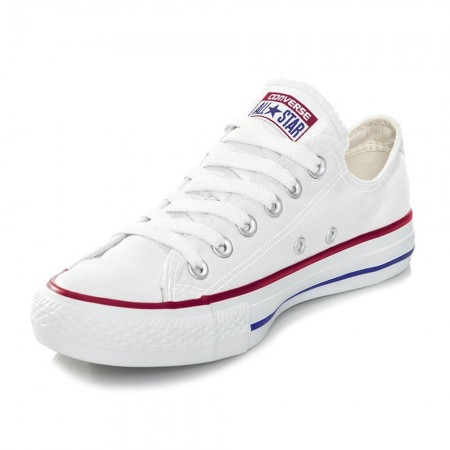 Sneakers basses - CONVERSE - Blanc - M7652