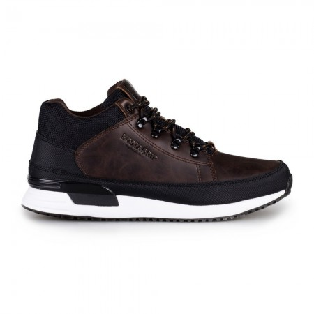 Chaussures Montantes Cruiser - Brown - BGS-0937BRN