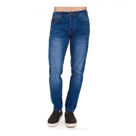 Jeans - Born Rich - Osmium - Mid Wash