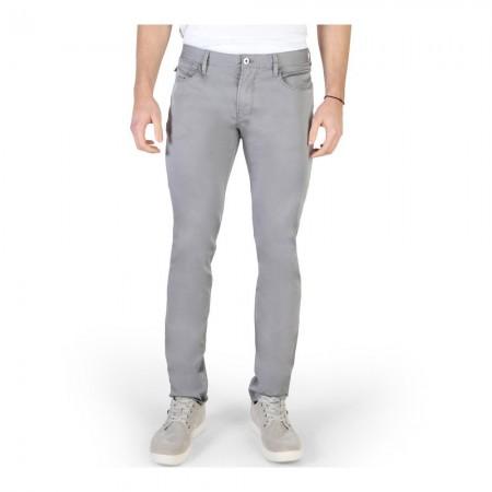Pantalon L34 ARMANI JEANS - Grey - 3Y6J06_6NEDZ_L34_917