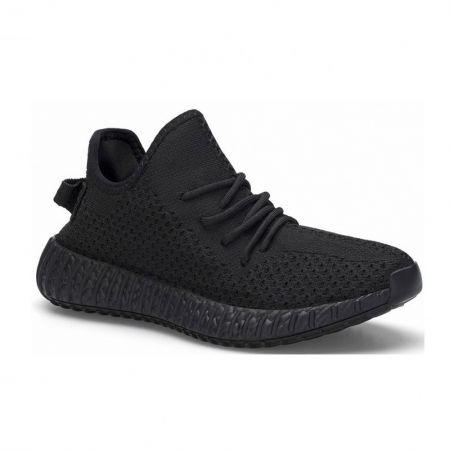 Sneakers - Dark Seer - Full Black - SPLSYHXSYHX36
