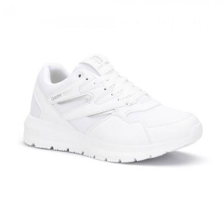 Sneakers - Dark Seer - Full White - 882BYZXBYZX36