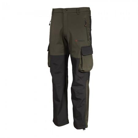 Pantalon - Cresta - Khaki - 1501