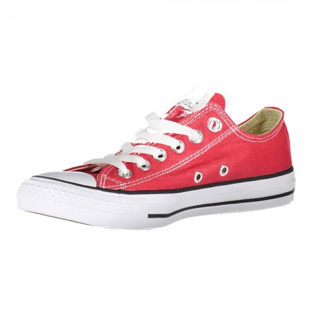 Sneakers basses - CONVERSE - Rouge - M9696C