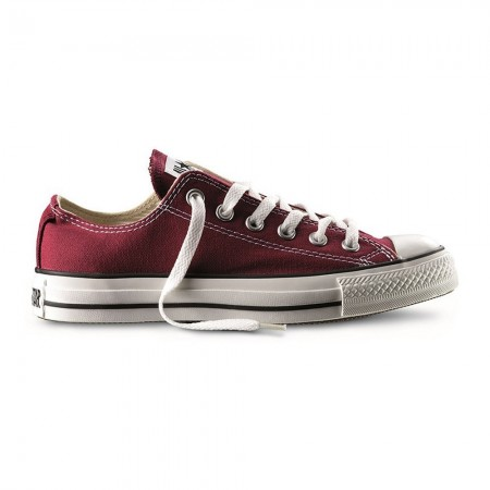 Sneakers basses - CONVERSE - Rouge - M9691