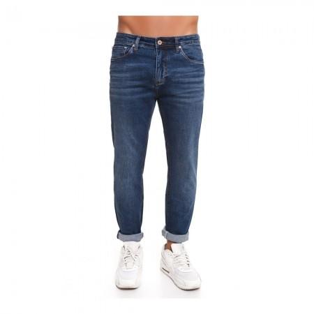 Jeans Slim Straight - Type C - Admiral