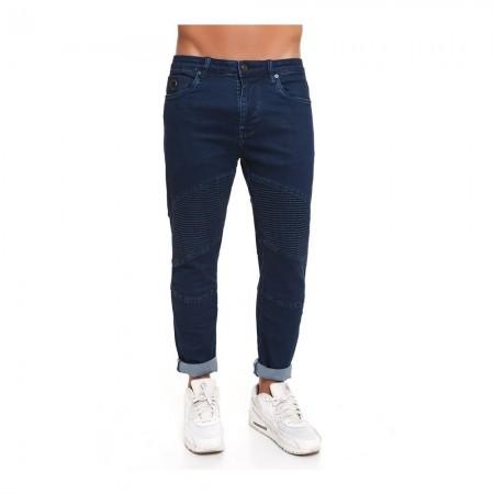 Jeans Slim Straight - Type C - Dark Resin