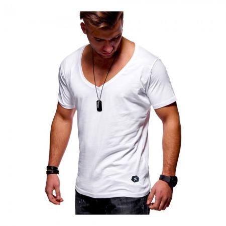 T-Shirt - White - CESH015