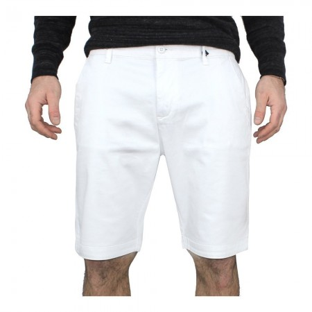 Short - TRUSSARDI - Optical White - 32P001261T003350W001