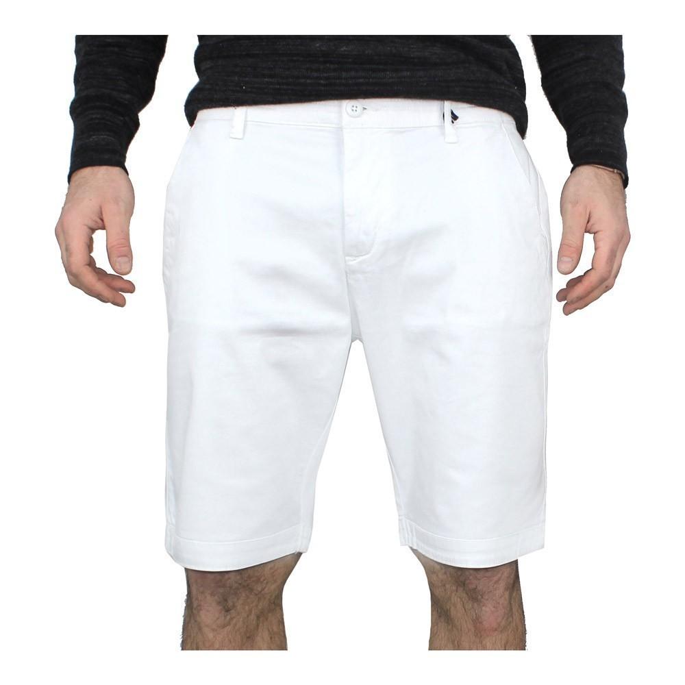 Pantalon - TRUSSARDI - Optical White - 32P001261T003350W001