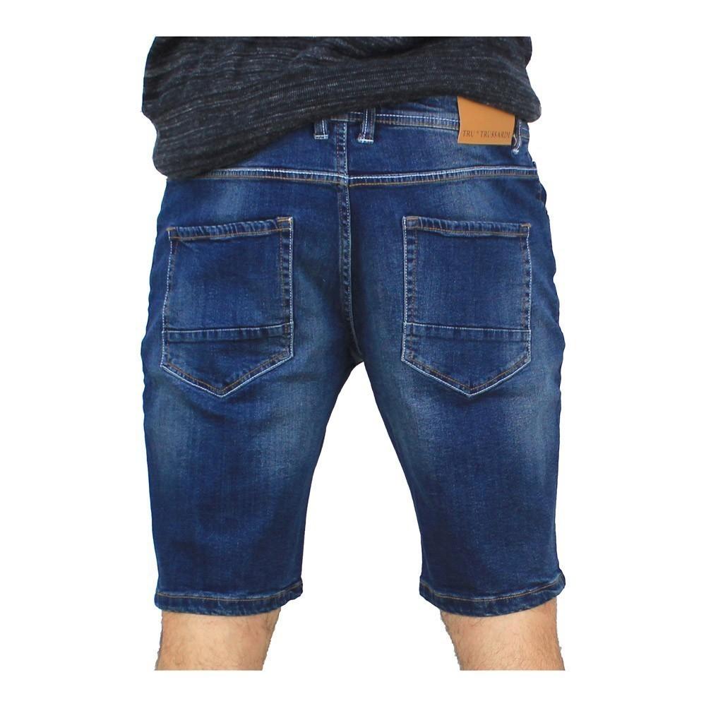 Pantalon - TRUSSARDI - Denim Blue - 32P001291T003353U151