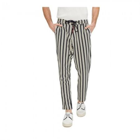 Pantalon - Navy - 2495