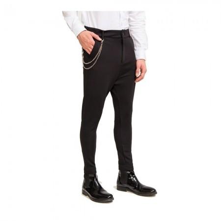 Pantalon - Black - 2517