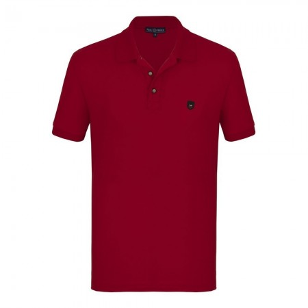 Polo - Paul Parker - Red - PA279346