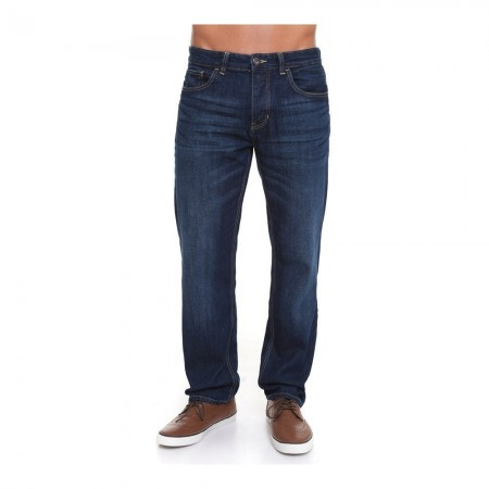 Jeans - CrossHatch - Jorge - Dark Wash