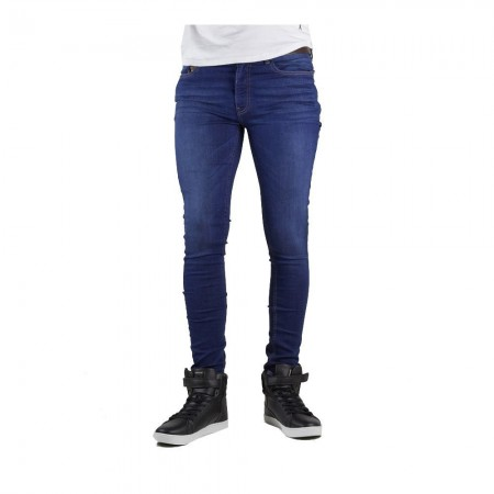 Jeans Oberon - Mid Blue - Ringspun