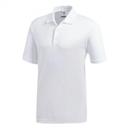 Polo - Blanc - CD3321