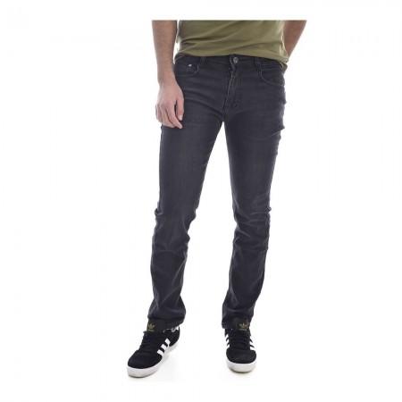 Jean Destroy Skinny Stretch - GIANI 5 - C218 - Noir
