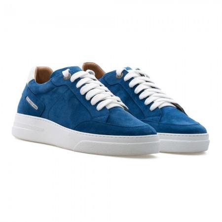 Sneakers - BUB - Trill - Saks Blue - T-04