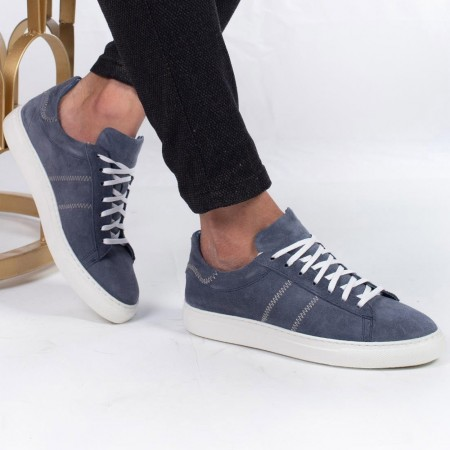 Sneakers - Jilberto - 5625 - Blue
